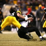 AFC Championship Baltimore Ravens vs Pittsburgh Steelers